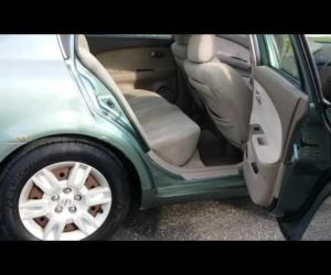 2005 Cheap Used Nissan Altima Sedan Vehicle – Low Price Car